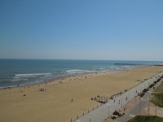 Comfort Inn & Suites Virginia Beach - Oceanfront - Virginia Beach - Playa