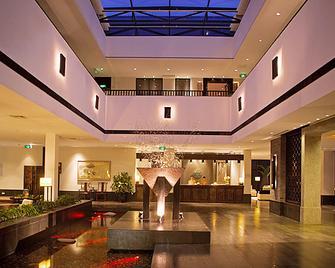 Xiangyang Celebrity City Hotel - Xiangyang - Lobby