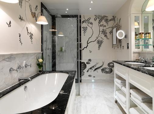The Goring - London - Bathroom