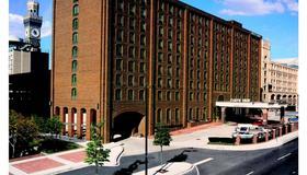 Days Inn by Wyndham Baltimore Inner Harbor - Baltimore - Building