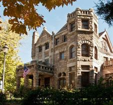 馬恩城堡住宿加早餐酒店