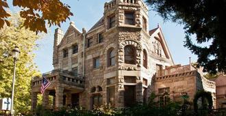 Castle Marne Bed & Breakfast - Denver - Edificio
