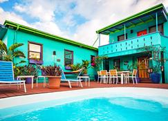 St John Inn - Saint John's National Park - Piscina