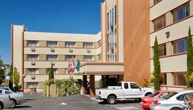 太空針塔西雅圖旅遊賓館 - 西雅圖 - 西雅圖 - 建築
