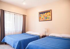 Terida Airport B&B - Alajuela - Bedroom