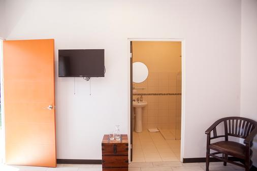 Terida Airport B&B - Alajuela - Bathroom