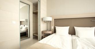 維也納屋 QF 德勒斯登酒店 - 德勒斯登 - 德累斯頓 - 臥室