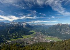 Hotel Zugspitze - Garmisch-Partenkirchen - Property amenity