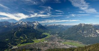 Hotel Zugspitze - Garmisch-Partenkirchen - Servicio de la propiedad