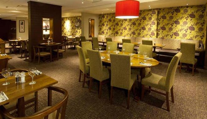 Premier Inn London Heathrow Airport - Bath Road - Hounslow - Banquet hall