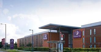 Premier Inn London Heathrow Airport - Bath Road - Hounslow