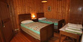 B&B Villa La Bercia - מארבה - חדר שינה