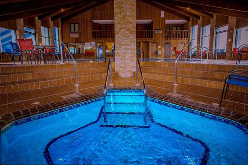 American Resort & Campground - Wisconsin Dells - Pool