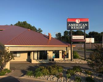 American Resort & Campground - Wisconsin Dells