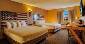 American Resort & Campground - Wisconsin Dells - Chambre