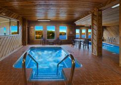 River Inn - Wisconsin Dells - Spa