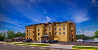 The Vue Boutique Hotel - Wisconsin Dells - Edificio