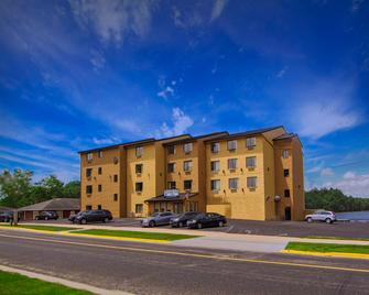 The Vue Boutique Hotel - Wisconsin Dells - Building