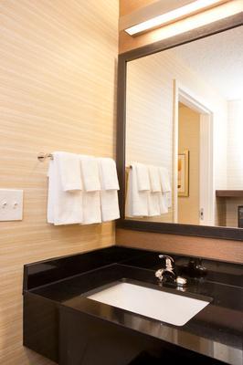 Fairfield Inn & Suites by Marriott Denver North/Westminster - Westminster - Bad