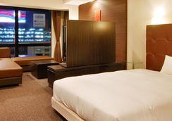 Candeo Hotels - The Hakata Terrace - Fukuoka - Makuuhuone