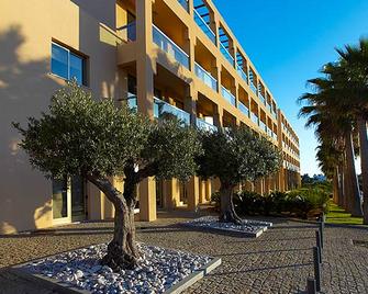Cs São Rafael Atlantic Hotel - Albufeira - Edifício