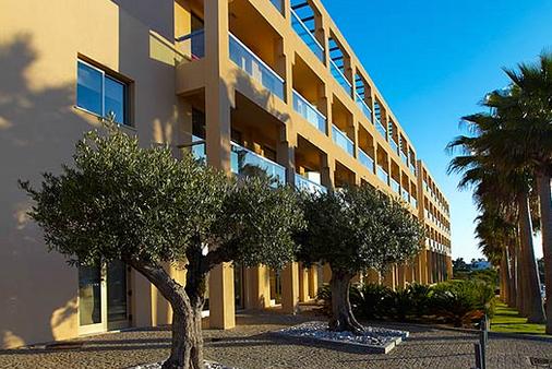 阿特蘭提克拉斐爾酒店 - 阿爾布費拉 - 阿爾布費拉 - 建築