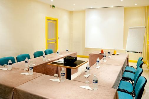 快樂文化勒卡丁努飯店 - 巴黎 - 會議室