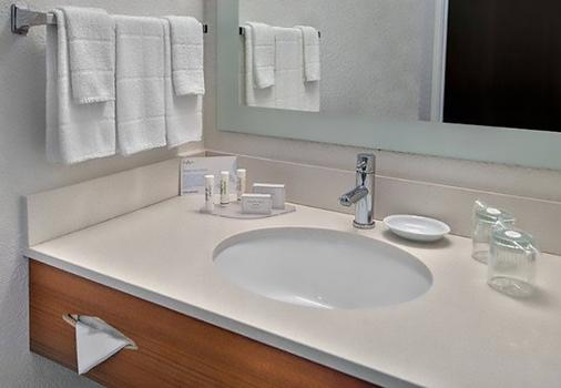 SpringHill Suites by Marriott Scottsdale North - Scottsdale - Bathroom