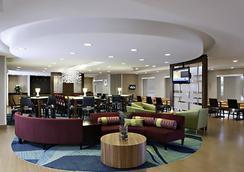 SpringHill Suites by Marriott Scottsdale North - Scottsdale - Hành lang