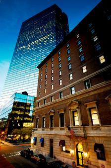 波士頓酒店與會議中心 - 波士頓 - 波士頓 - 室外景