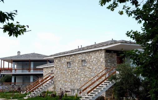 Xenia Ouranoupolis - Ouranoupoli - Building