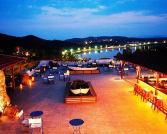 Agionissi Resort - Ammouliani - Bar