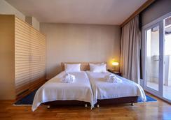 阿斯托利亞酒店 - 塞薩羅尼奇 - 塞薩洛尼基 - 臥室