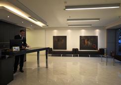 阿斯托利亞酒店 - 塞薩羅尼奇 - 塞薩洛尼基 - 大廳