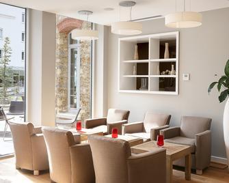 Best Western PLUS Paris Meudon Ermitage - Meudon - Restaurace