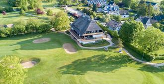 Golfresidenz Timmendorfer Strand - Timmendorfer Strand - Dış görünüm