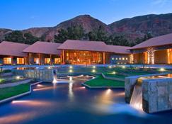 Tambo Del Inka, A Luxury Collection Resort & Spa - Urubamba - Building