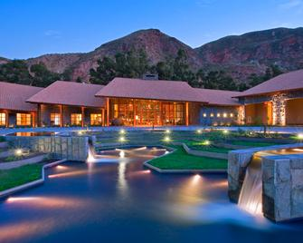 Tambo Del Inka, A Luxury Collection Resort & Spa - Urubamba - Edificio