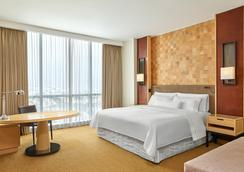 利馬威斯汀會議中心酒店 - 利馬 - 利馬 - 臥室