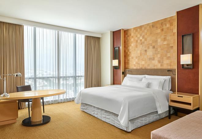 The Westin Lima Hotel & Convention Center - Lima - Makuuhuone