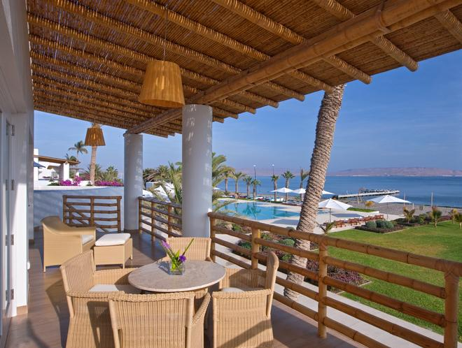 Hotel Paracas, a Luxury Collection Resort - Paracas - Μπαλκόνι