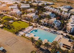 Hotel Paracas, a Luxury Collection Resort - Paracas - Edifício