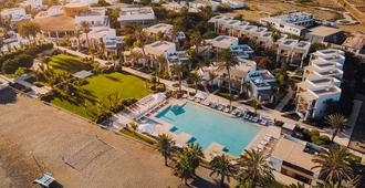 Hotel Paracas, a Luxury Collection Resort - Paracas - Building