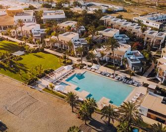 Hotel Paracas, a Luxury Collection Resort - Paracas - Gebäude