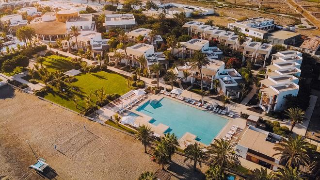 帕拉卡斯豪華精選渡假村酒店 - 帕拉卡斯 - 帕拉卡斯 - 建築