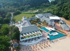 Dash Resort Langkawi - Langkawi Island - Edificio