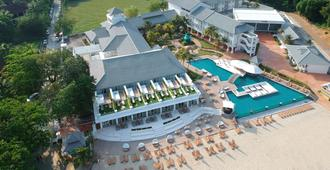 Dash Resort Langkawi - Langkawi Island - Building