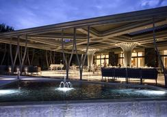 Pomegranate Wellness Spa Hotel - Nea Poteidaia - Bar