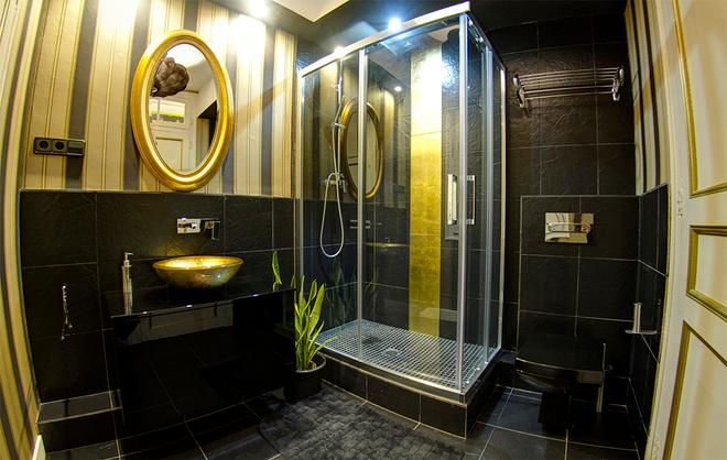 Casa Kessler Barcelona - Barcelona - Bathroom