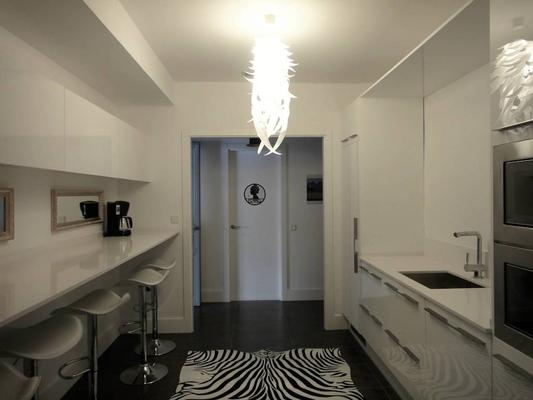 Casa Kessler Barcelona - Barcelona - Kitchen